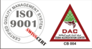 Tricom Technologies is ISO 9001:2000 Certified