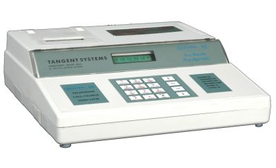 PCO Billing Machines